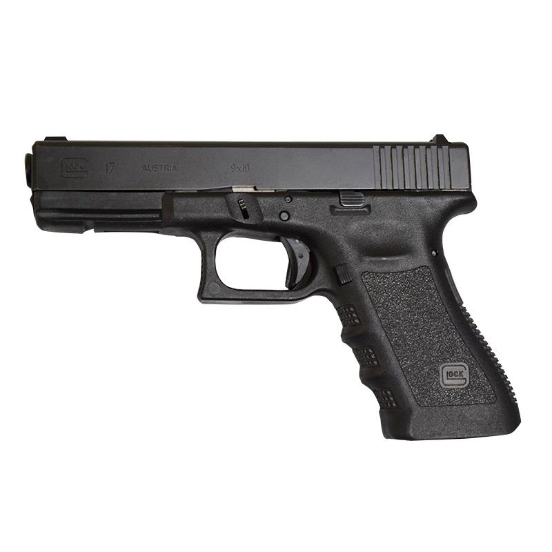 Glock 17, gen 3 9x19